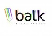 balk logo links